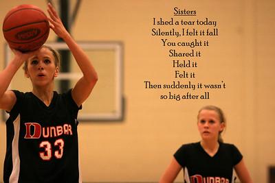 Dunbar Basketball vs Bryan Station Varsity