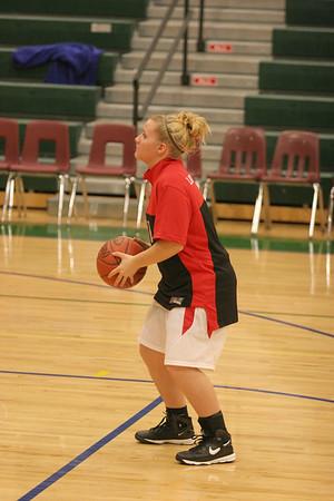 Dunbar Basketball vs Fairdale