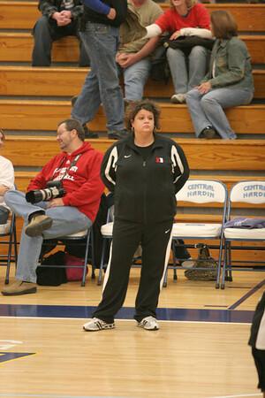 Dunbar Basketball vs Nelson County Varsity