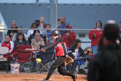 PLD Softball @ Anderson County JV