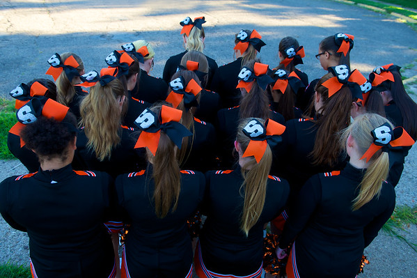 Dynamos Cheer and Student Section Candids 16
