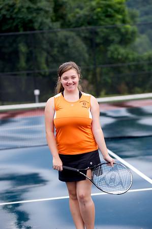 Dynamos Girls Tennis