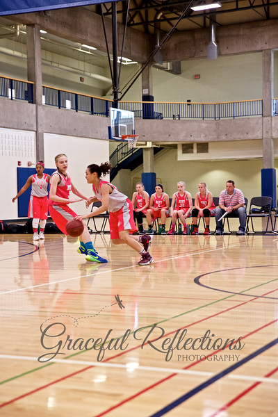 State AAU, May 2016