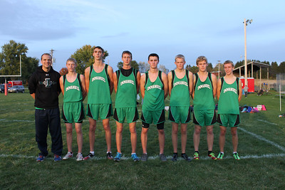 Dairyland Conference Meet