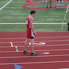 Compression shorts $25.  Racing cleats $50.  Runner tosses his cookies at starting line of first event.... priceless.
