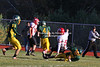 ECS vs Onteora : Eldred holds its belated Homecoming, honors its seniors and takes on Onteora
