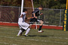 ECS vs T-V Boys Soccer : Eldred defeats Tri-Valley 2-1 in a hard-fought Divsion V league game