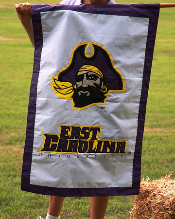 ECU Cross Country Meet @ SAS