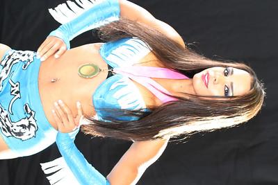 2014 Women Super 8 - promo
