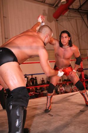 kekoa - title match