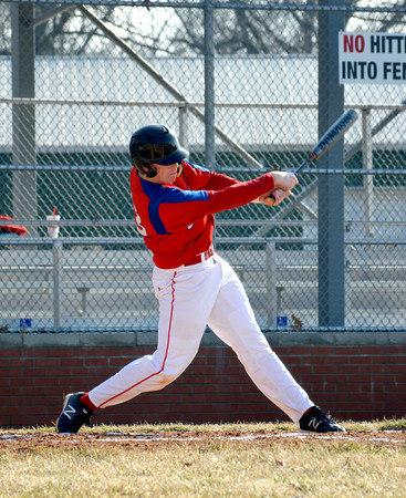 HONORABLE MENTION <br /> Eli Dasenbrock<br /> St. Anthony<br /> Senior<br /> 2014 Statistics<br /> .448 BA, 39 H, 4 2B, 21 RBI, .517 SLG, .520 OBP, 1.037 OPS