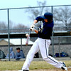 FIRST TEAM<br /> Bobby Wenthe<br /> Teutopolis<br /> Senior<br /> 2014 Statistics<br /> .449 BA, 48 H, 8 HR, 13 2B, 13 SB, 47 R, .794 SLG, 1.34 OPS<br /> Awards/Honors<br /> Class 2A IHSBCA All-State