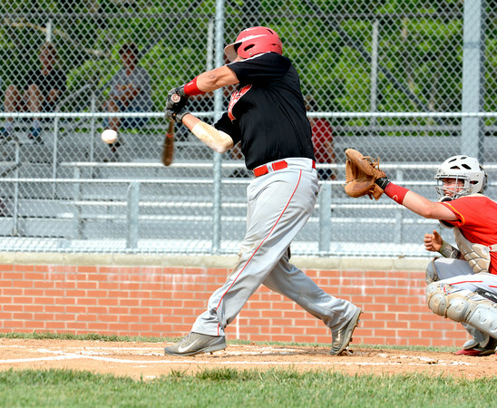 HONORABLE MENTION<br /> Carter Hayes<br /> Effingham<br /> Junior<br /> 2014 Statistics<br /> .333 BA, .521 SLG, .451 OBP, 25 RBI, 12 2B, 2 HR<br /> Awards/Honors<br /> Second Team All-Apollo