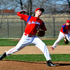 FIRST TEAM<br /> Zach Gardewine<br /> St. Anthony<br /> Junior<br /> 2014 Statistics<br /> 6-2, 61.2 IP, 1.81 ERA, 58 K, 1.119 WHIP, 2 SV