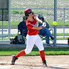 HONORABLE MENTION<br /> Madison Weis<br /> Effingham<br /> Sophomore<br /> 2014 Statistics<br /> .433 BA, .450 OBP, .635 SLG, 45 H, 11 2B, 2 3B, 2 HR, 18 RBI, 4 BB, 7 SB, 24 R<br /> AWARDS/HONORS<br /> All-Apollo Honorable Mention
