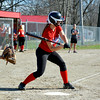 HONORABLE MENTION<br /> Casi Blazich<br /> Neoga<br /> Junior<br /> 2014 Statistics<br /> .383 BA, 31 H, 7 2B, 2 3B, 1 HR, 4 RBI, 10 BB, 24 R<br /> AWARDS/HONORS<br /> First Team All-NTC