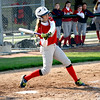 HONORABLE MENTION<br /> Jenna Wright<br /> Effingham<br /> Freshman<br /> 2014 Statistics<br /> .412 BA, .451 OBP, .635 SLG, 35 H, 10 2B, 3 HR, 19 RBI, 6 BB, 7 SB, 20 R