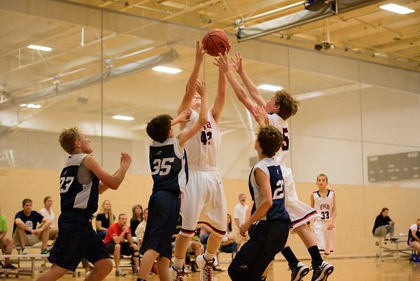 EHB Basketball
