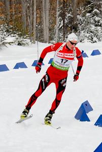 Henrik L'Abee-Lund (NOR)