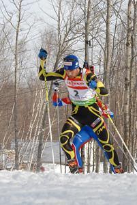 Martin Fourcade (FRA)