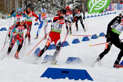 Brendan Green - 34 (CAN), Oleksandr Batiuk - 36 (UKR), Rene Laurent Vuillermoz - 38 (ITAL), Sven Grossegger - 35 (AUT), Jean Philippe Leguellec - 40 (CAN)