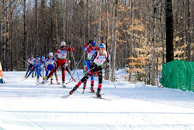 Kathrin Hitzer (GER) Svetlana Sleptsova (RUS) Kari Eie (NOR)