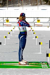 Haley Johnson, USA