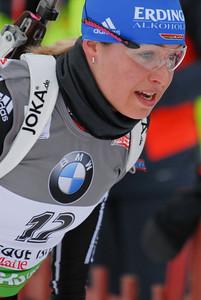 Magdalena Neuner, GER