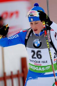 Katja Haller, ITA