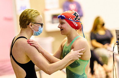 124   Minnetonka Girls Swim Sections  10-23-2020  RobertEvansImagery com