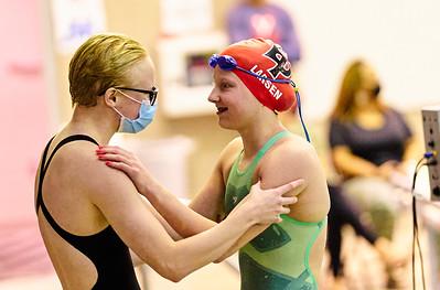 123   Minnetonka Girls Swim Sections  10-23-2020  RobertEvansImagery com