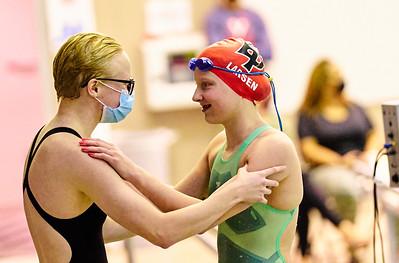 125   Minnetonka Girls Swim Sections  10-23-2020  RobertEvansImagery com