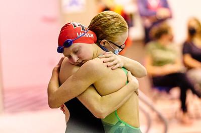 129   Minnetonka Girls Swim Sections  10-23-2020  RobertEvansImagery com
