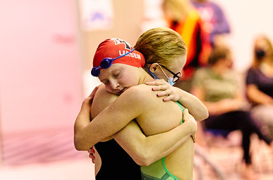127   Minnetonka Girls Swim Sections  10-23-2020  RobertEvansImagery com