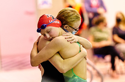 128   Minnetonka Girls Swim Sections  10-23-2020  RobertEvansImagery com