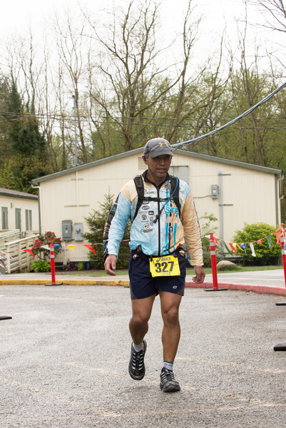 2014 Mt Si Relay and Ultra - finish line