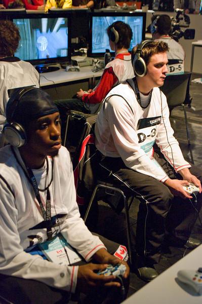 Canadian Halo III team