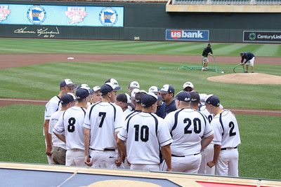 EV-W 2011 Baseball Champions