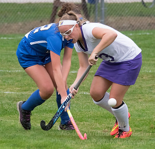 EWS Field Hockey Sept 28, 2016