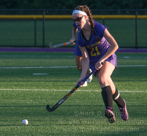 Ethel Walker Field Hockey vs Suffield/Gunnery Oct 3&5, 2016