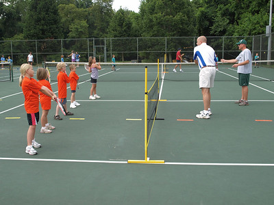EYO Tennis 09 - 1st Saturday