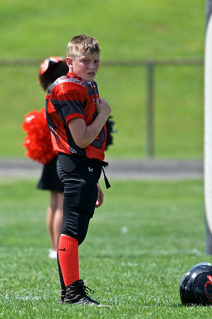 Eager Beaver 6th Grade Black 2015
