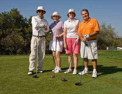 Eagle Ridge Homeowners Golf Tournament 2008