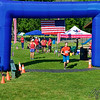 Eagle Up Ultra Canal Fulton, Ohio. 6-25-2016