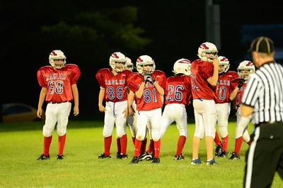 Eagles 7th vs OakHill
