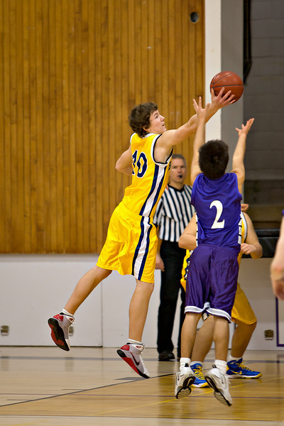 I love this one! I think #2 actually thought he had it...