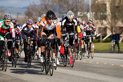 Bell lap for main pack