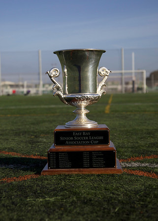 East Bay Senior Soccer League Championship