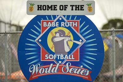East Boise World Series