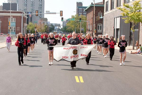 9-7-09 Labor Day Parade